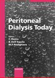 Peritoneal Dialysis Today : 8th International Course on Peritoneal Dialysis, Vicenza, May 2003: Proceedings, , 3805575815