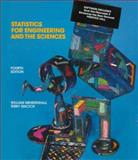 Statistics for Engineering and the Sciences, Mendenhall, William and Sincich, Terry L., 0023805811