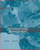 International Management : Text and Cases, Beamish, Paul W. and Inkpen, Andrew C., 0072485817