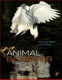 Animal Behavior, Moore, Janice and Breed, 012372581X