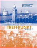 Treffpunkt Deutsch, Widmaier, Rosemarie E. and Widmaier, Fritz T., 0131955810