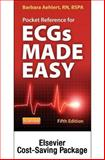 ECGs Made Easy - Text and Pocket Reference Package - Pageburst e-Book on VitalSource (Retail Access Cards), Aehlert, Barbara J., 0323185819