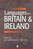 Languages in Britain and Ireland 9780631215813