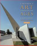 Gardner's Art Through the Ages : A Global History, Kleiner, Fred S., 1439085811