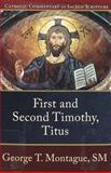 First and Second Timothy, Titus, Montague, George T., 0801035813