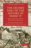 The Second Part of the History of Henry IV, Part 2 : The Cambridge Dover Wilson Shakespeare, Shakespeare, William, 1108005810