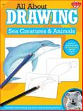 All about Drawing Sea Creatures and Animals, , 1600585817