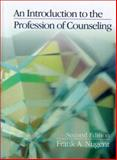 Introduction to the Profession of Counseling, Nugent, Frank A., 0023885815