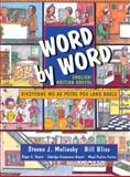 Word by Word Picture Dictionary : English/Haitian Kreyol Edition, Molinsky, Steven J., 0132785811