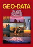 Geo-Data : The World Geographical Encyclopedia, Gale Research Staff, 0787655813