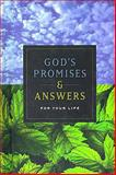 God's Promises and Answers for Your Life, Word Publishing Staff, 0849955815