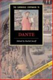 The Cambridge Companion to Dante, , 0521605814