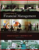 Foundations of Financial Management, Block, Stanley B. and Hirt, Geoffrey A., 0073295817