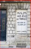 Beyond Anti-Semitism - Jewa and Muslims in France 1948-2001, Mandel, Maud, 0691125813
