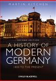 A History of Modern Germany 2nd Edition
