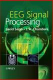 EEG Signal Processing, Saeid Sanei and J. A. Chambers, 0470025816