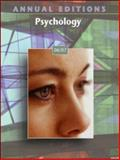 Annual Editions : Psychology 06/07, Duffy, Karen G., 0073545821