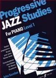 Progressive Jazz Studies, John Kember, 0571515827