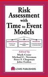 Risk Assessment with Time to Event Models, , 1566705827