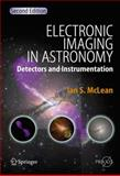 Electronic Imaging in Astronomy 9783540765820