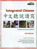 Integrated Chinese, Liu, Yuehua and Yao, Tao-chung, 0887275826