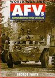 World War II Armoured Fighting Vehicles 9781855325821