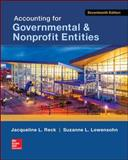 Accounting for Governmental and Nonprofit Entities, Reck, Jacqueline and Lowensohn, Suzanne, 0078025826