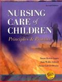 Nursing Care of Children : Principles and Practice, James, Susan Rowen and Ashwill, Jean Weiler, 0721695825