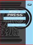 World Press Encyclopedia : A Survey of Press Systems Worldwide, Quick, Amanda, 0787655821