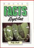 Reptiles, Philip Steele, 0896865827