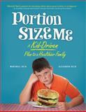 Portion Size Me, Alexandra Reid and Marshall Reid, 1402265824