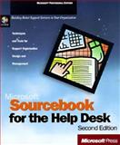Microsoft Sourcebook for the Help Desk, Microsoft Official Academic Course Staff, 1572315822