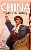 China : A Modern History, Dillon, Michael, 1850435820