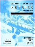 Physics, Student Study Guide, Cutnell, John D. and Johnson, Kenneth W., 0471355828