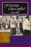 Victorian Class Conflict? : Schoolteaching and the Parson, Priest and Minister, 18371902, Smith, John T., 1845195825