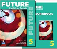 Future 5 Package : Student Book (with Practice Plus CD-ROM) and Workbook, Bonesteel and Maynard, Mary Ann, 013245582X
