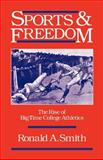 Sports and Freedom 9780195065824