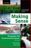 Making Sense in Geography and Environmental Sciences 5th Edition