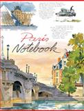 Paris Notebook, Roger Williams, 9814385824