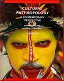 Cultural Anthropology 9780030475825