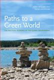 Paths to a Green World 9780262515825