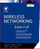 Wireless Networking, Chandra, Praphul and Olexa, Ron, 0750685824