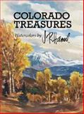 Colorado Treasures, Sharon Hamil, 0932845827