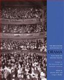 The Broadview Anthology of Drama : Plays from the Western Theatre, , 1551115824