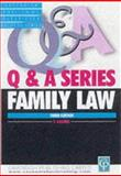 Q and a Family Law, Tracey Aquino, 1859415822