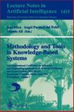 Methodology and Tools in Knowledge-Based Systems : 11th International Conference on Industrial and Engineering Applications of Artificial Intelligence and Expert Systems, IEA-98-AIE, Benicassim, Castellon, Spain, June, 1998 Proceedings, , 3540645829