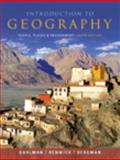 Introduction to Geography : People, Places and Environment, Dahlman, Carl and Renwick, William H., 0321695828
