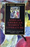 The Cambridge Companion to African American Women's Literature, , 0521675820