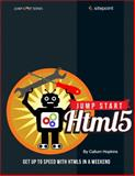 Jump Start HTML5, Brown, Tiffany B. and Butters, Kerry, 0980285828