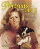 Portraits from Life in 29 Steps, John Sanden, 1581805829